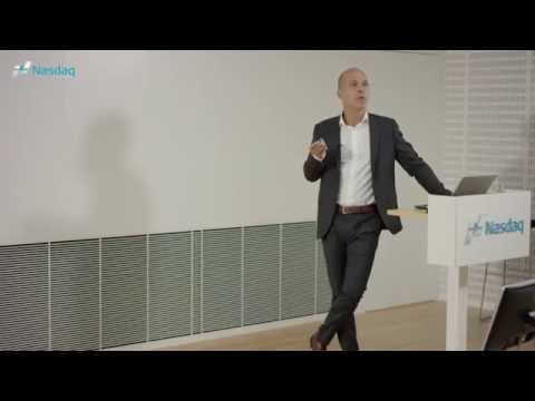 Optionsseminarium med Tomas Bernholm från Nasdaq