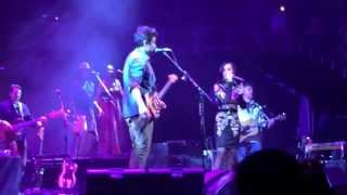 """Who You Love"" (John Mayer and Katy Perry) Brooklyn, NY 12/17/13"