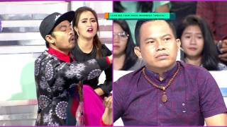 I Can See Your Voice Indonesia Special - Episode Wali