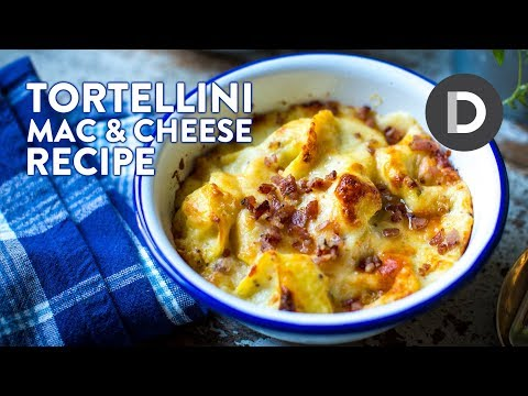 Easy Mac & Cheese Recipe!