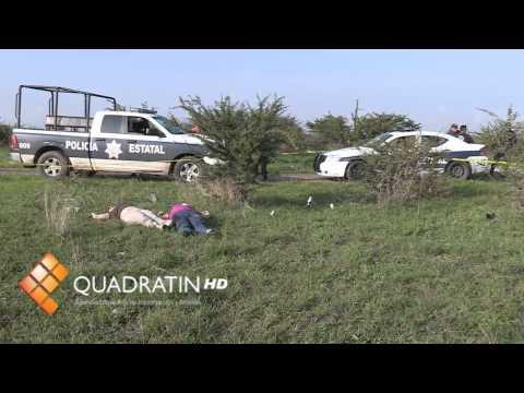 Asesinan a 2 mujeres en la salida a Salamanca