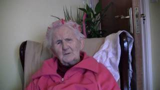 Maggie sings The Old Bog Road