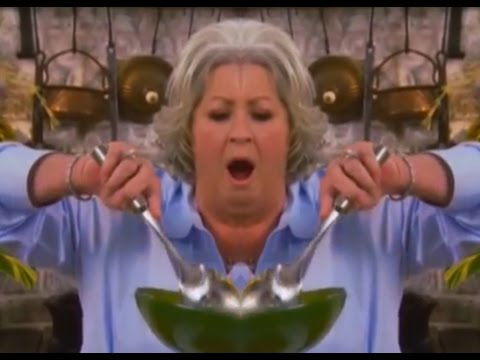 {YTP} PAULA DEEN LOVES COOKIN\' WITH BUTTER