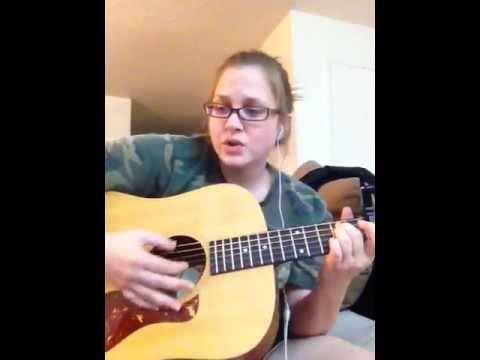 Treacherous Taylor Swift Acoustic Cover Chords Youtube