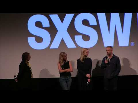 SXSW: Galveston with Director Mélanie Laurent Mp3