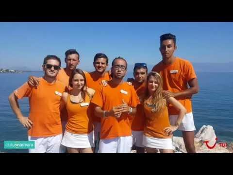 Remerciments Marmara Kalamata 2016
