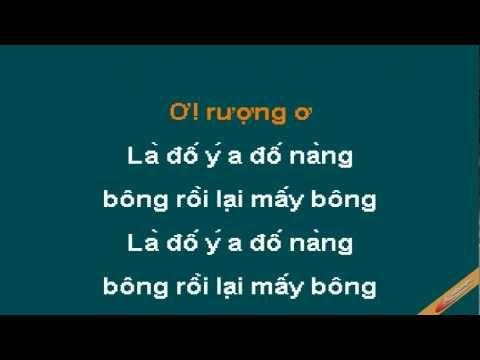 Ly Cay Bong Karaoke - Ngọc Diệp - CaoCuongPro