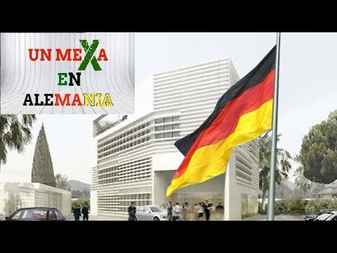 TODO SOBRE TU CITA EN LA EMBAJADA ALEMANA DE MÉXICO - Un mexa en Alemania