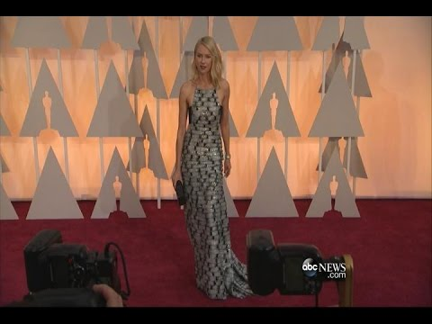 2015 Oscars | 7 Red Carpet Surprises