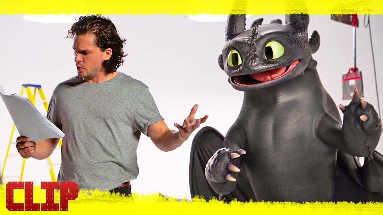 Cómo entrenar a tu dragón 3 Peliculas Completas en ...