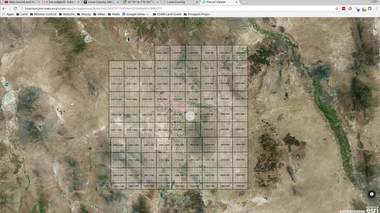 New mexico luna county columbus - How To Find Land In Luna County New Mexico