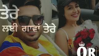 Nikle Currant || Jassi Gill || Neha Kakkar || Latest Punjabi Status Video || Official Raj 9 ||