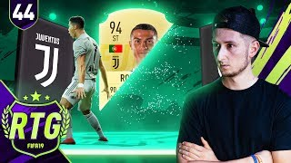 PROJEKT RONALDO 1/2 [#44] - FIFA 19 ULTIMATE TEAM