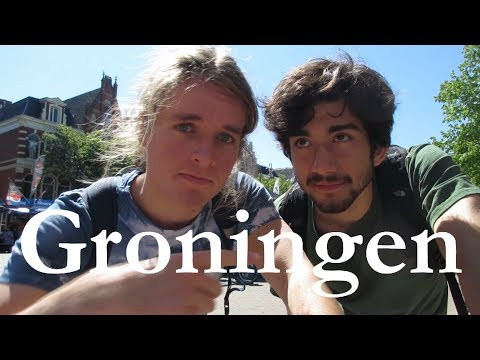 Wow Air Travel Guide to GRONINGEN