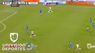 [468.46 KB] La jugada UD-Tech | Gol de Antuna presentado por Nissan Latino