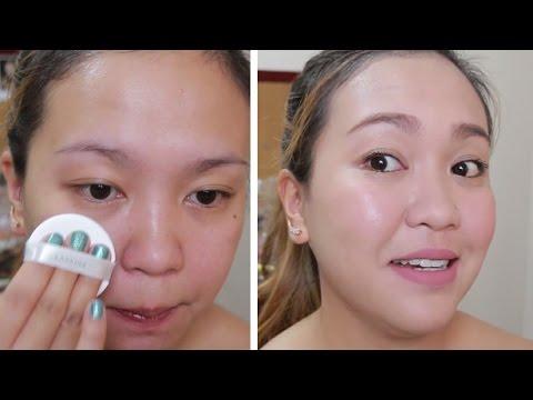Laneige Bb Cushion Pore Control First Impression Tagalog