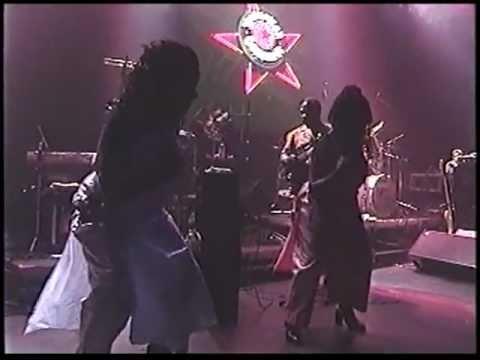 Salif Keita - Tolon Wilile - Heineken Concerts 2000
