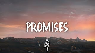 Calvin Harris ft. Sam Smith - Promises (Lyrics) (Cover by Bianca)