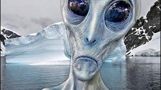 Антарктида и ее загадочные жители● Находки ученных в Антарктиде ● Карта Пири Рейса ●