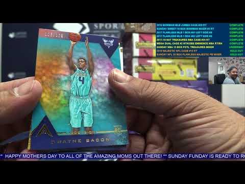 Sunday NBA Conference Finals 15 Box FOTL...