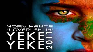 Yeke Yeke 2011 (Ronski Speed Remix)