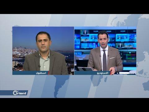 أردوغان يهدد مجددا بإغراق أوروبا باللاجئين مالم تدعم فكرة المنطقة الآمنة  - 20:53-2019 / 9 / 14