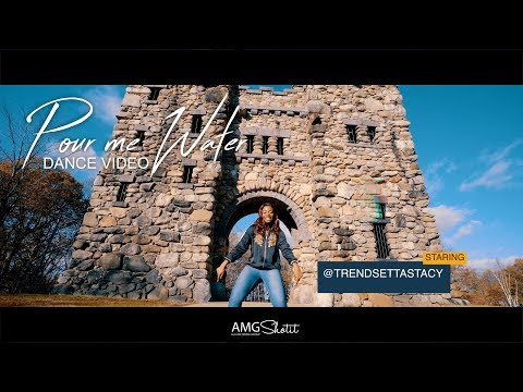Mr Eazi - Pour Me water HD Dance Video
