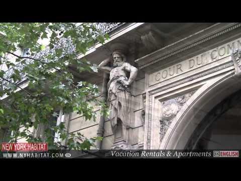 Paris, France - Video Tour Of Saint-Germain-des-Prés (Part 3)