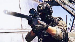 "GHOST RECON WILDLANDS ""Mercenaries Mode"" Trailer (2019) PS4 / Xbox One / PC"