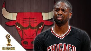 Dwyane Wade And Chicago Bulls To Agree To An Buyout?!! | NBA News