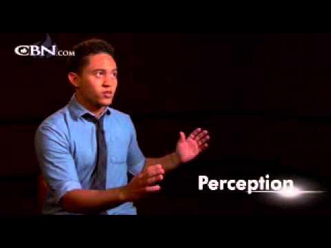 Tahj Mowry's Secret to Success - CBN.com