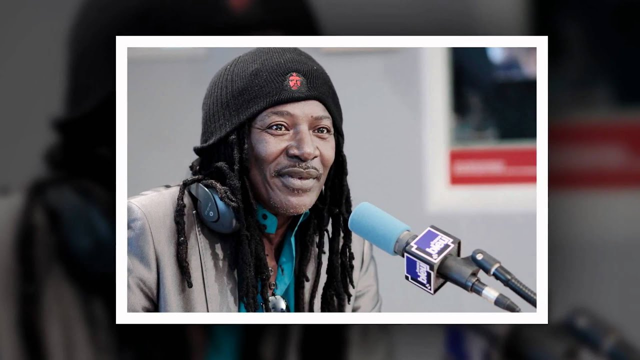 alpha blondy stewball
