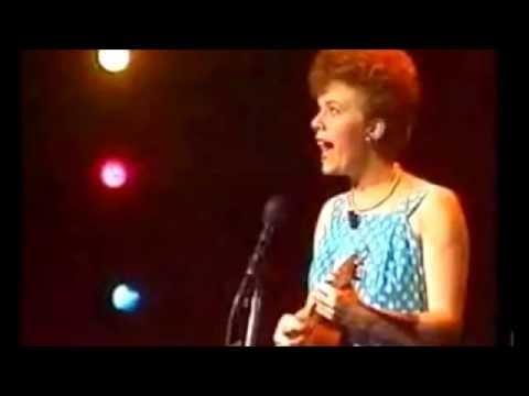 Brigitte Kaandorp - Jodeln