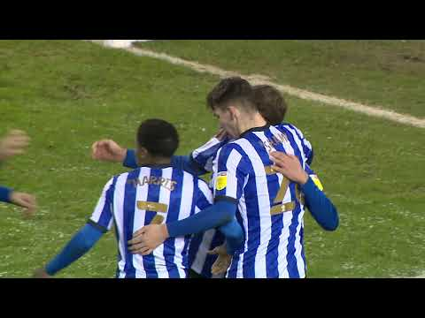 Sheffield Wed Wycombe Goals And Highlights