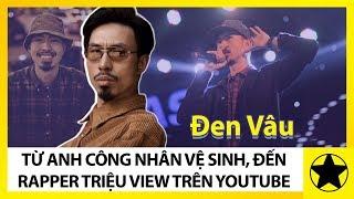 en Vu - T Anh Cng Nhn V Sinh n Rapper Triu View Trn Youtube
