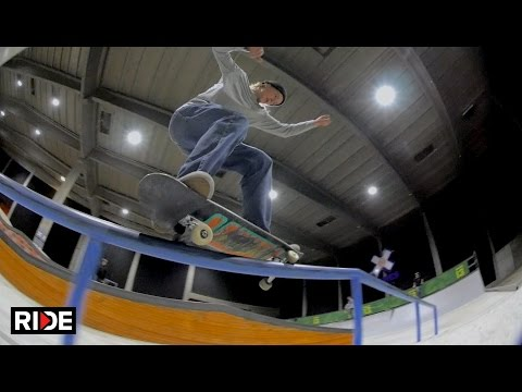 X Games Gives City Amazing Skatepark - Skur 13 in Oslo, Norway