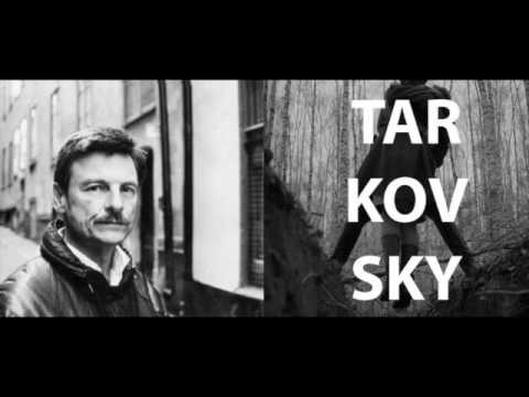 Vent clair : Dans le labyrinthe d'Andreï Tarkovski (France Culture / Création on air) streaming vf