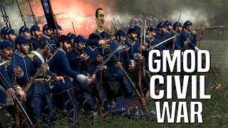 GMod - Civil War RP
