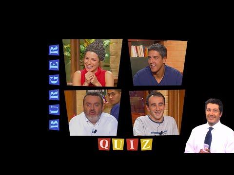 Burger Quiz S01E05 (Marina Foïs, Samy Naceri, Dominique Farrugia, Elie Semoun)