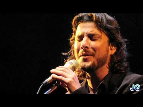 Manuel Carrasco - Y ahora