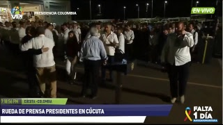 Colombia HD