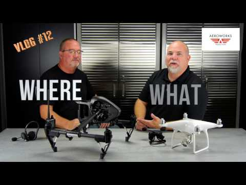 Drone VLOG #12 | ATC Communications for Drone Operators