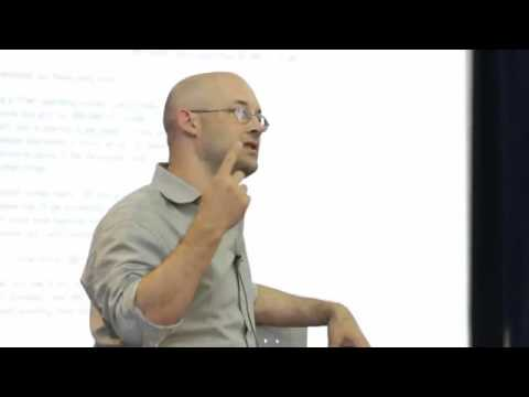 Clay Shirky Decentralized law