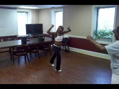 Yvonne Diggs – Zumba Dancercise…