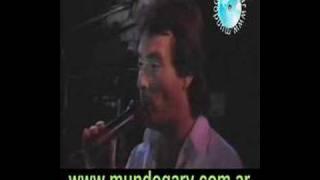 GARY Melodia desencadenada - WWW.MUNDOGARY.COM.AR