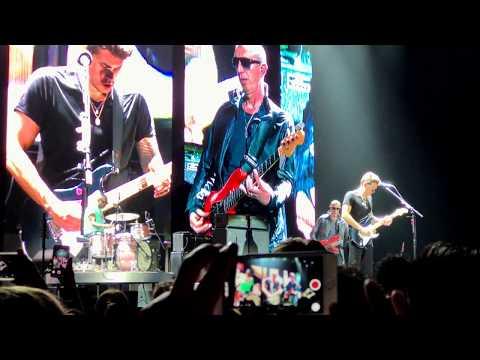 John Mayer Trio  Bright Lights Big City, Crazy Blues JAM