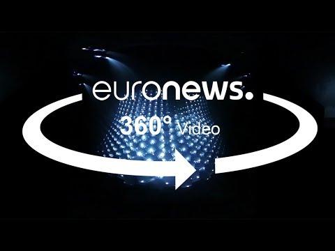 O futuro do nosso mundo e sociedade no Festival Ars Electronica