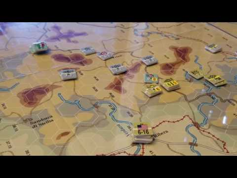 Sicily T2 Allied -US formations [05]