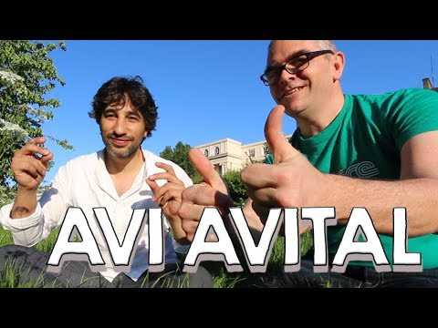 Most popular mandolin tune? ||  Avi Avital Q&A