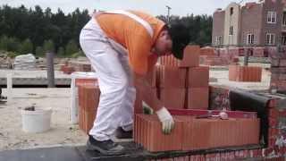 видео Сфера использования керамзитобетона